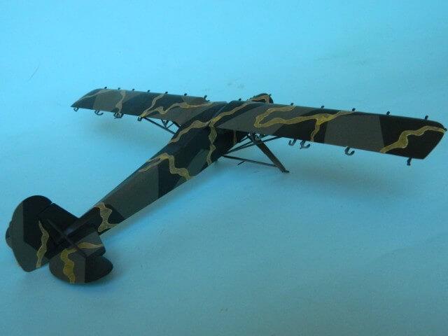 Fieseler Fi-156 - Tamiya 1/48 - Par fombec6 - Fini. Ff02110