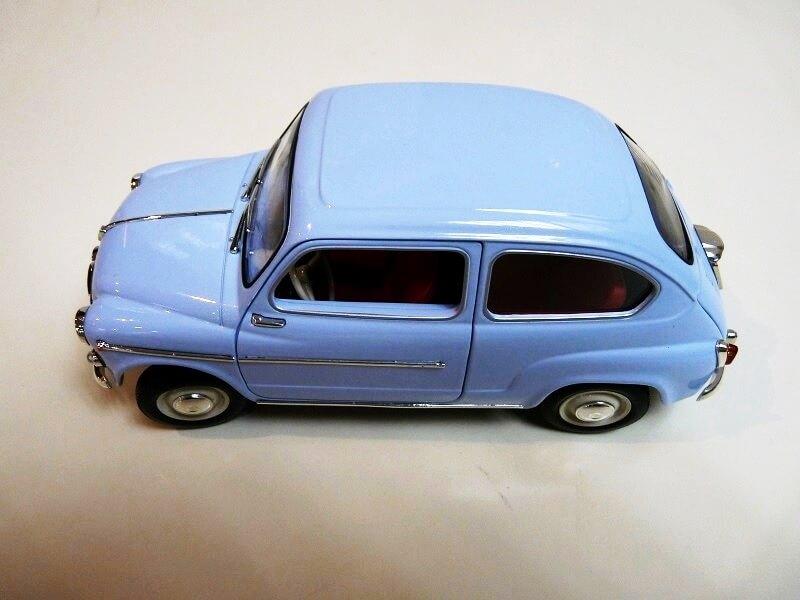 Fiat 600 - 1963 - Solido 1/18 ème Fi600_10