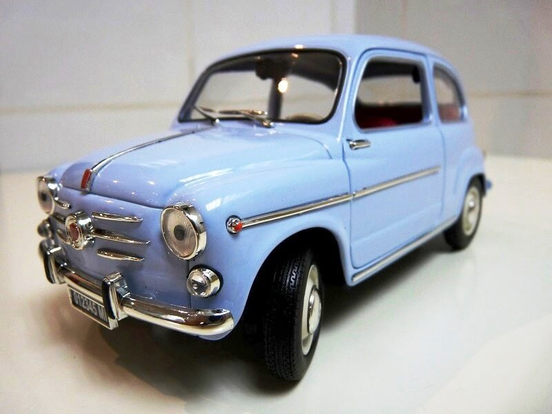 Fiat 600 - 1963 - Solido 1/18 ème Fi600_14
