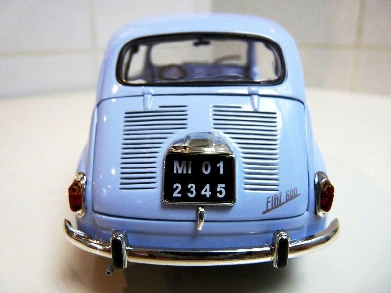 Fiat 600 - 1963 - Solido 1/18 ème Fi600_15