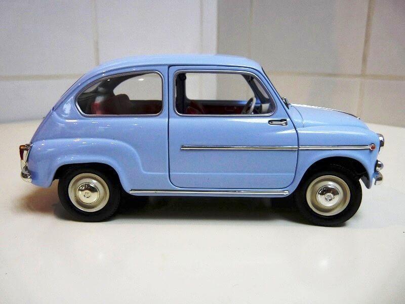 Fiat 600 - 1963 - Solido 1/18 ème Fi600_16