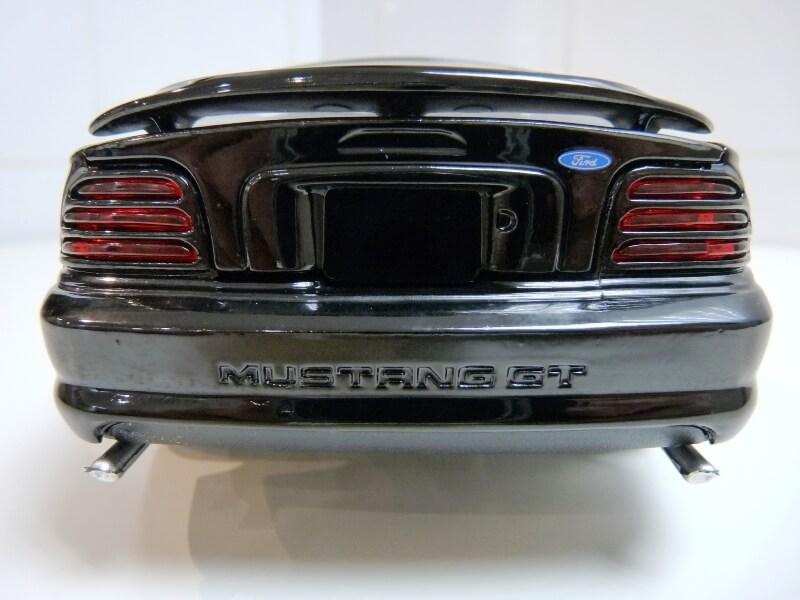 Ford Mustang Cobra Coupé GT - 1994 - Jouef Evolution 1/18 ème Ford_m76