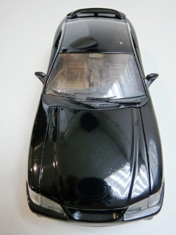 Ford Mustang Cobra Coupé GT - 1994 - Jouef Evolution 1/18 ème Ford_m77