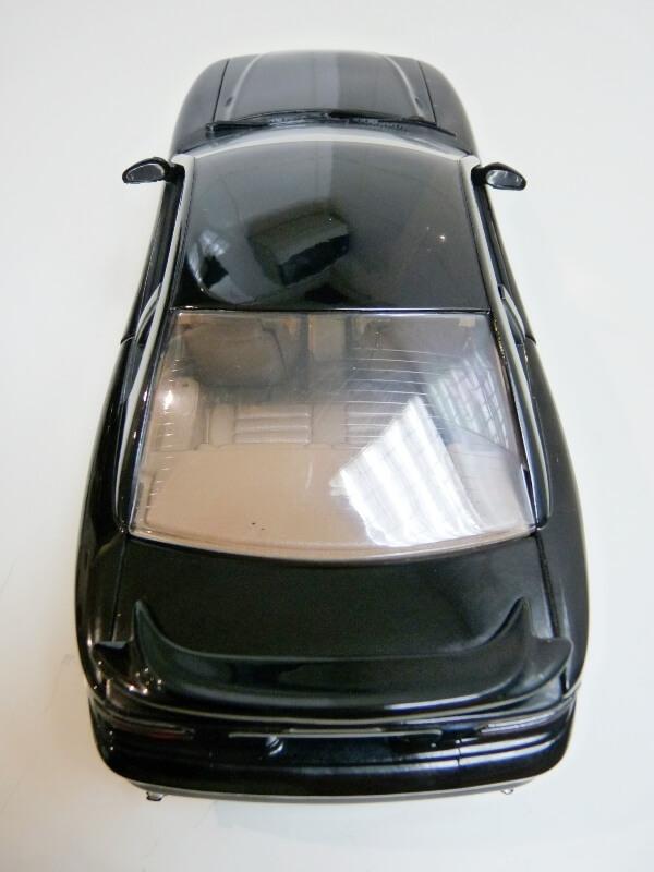 Ford Mustang Cobra Coupé GT - 1994 - Jouef Evolution 1/18 ème Ford_m82
