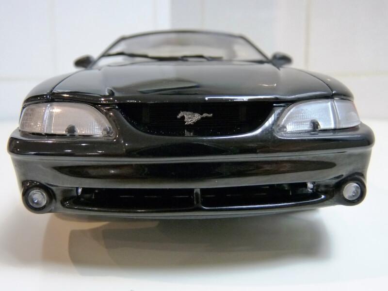 Ford Mustang Cobra Coupé GT - 1994 - Jouef Evolution 1/18 ème Ford_m91