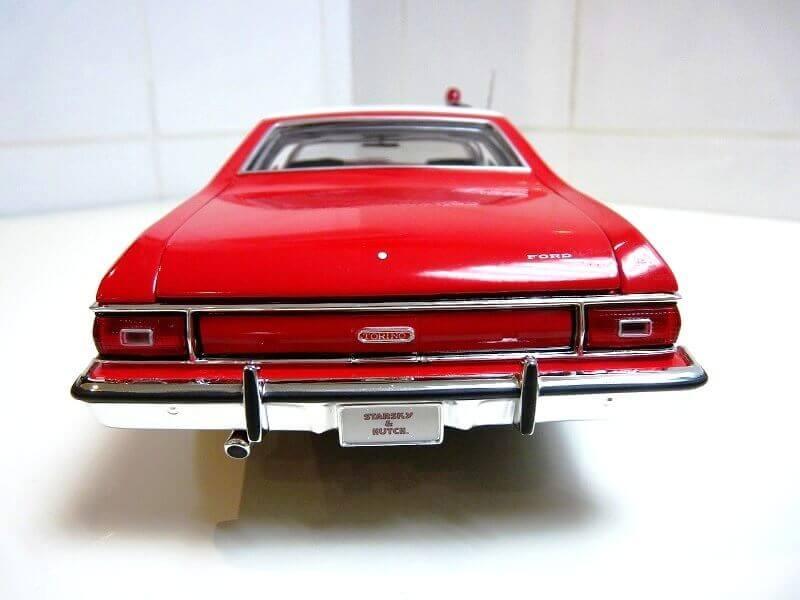 Ford gran torino Starsky & Hutch - 1976 - ERTL 1/18 ème Ford_s28