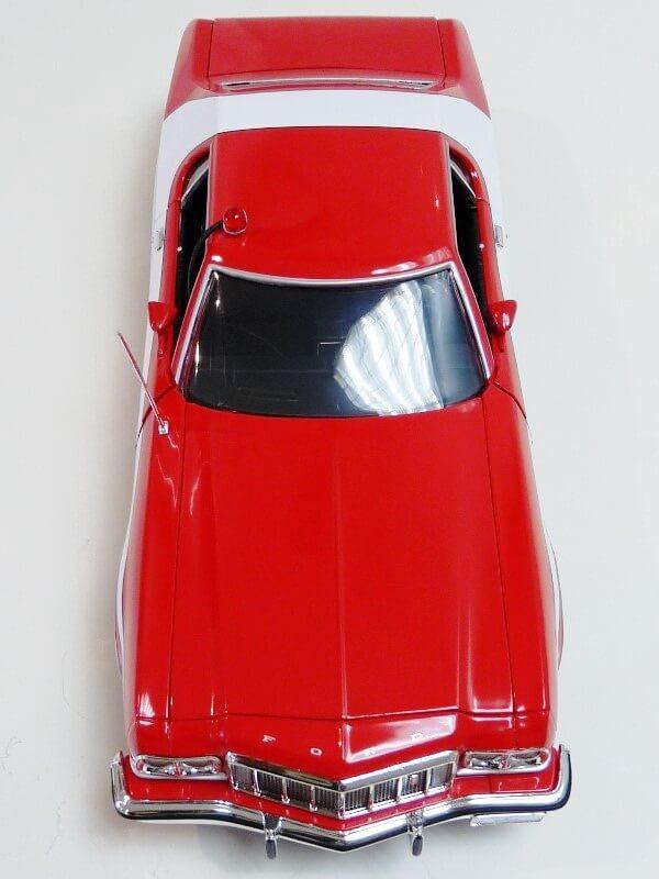 Ford gran torino Starsky & Hutch - 1976 - ERTL 1/18 ème Ford_s32