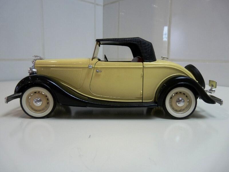 Ford M40 V8 Roadster - 1934 - Solido 1/19 ème Fordv816