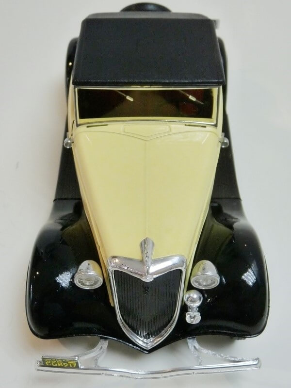 Ford M40 V8 Roadster - 1934 - Solido 1/19 ème Fordv820