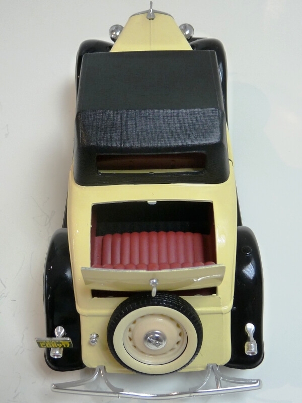 Ford M40 V8 Roadster - 1934 - Solido 1/19 ème Fordv827