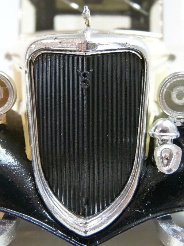 Ford M40 V8 Roadster - 1934 - Solido 1/19 ème Fordv831