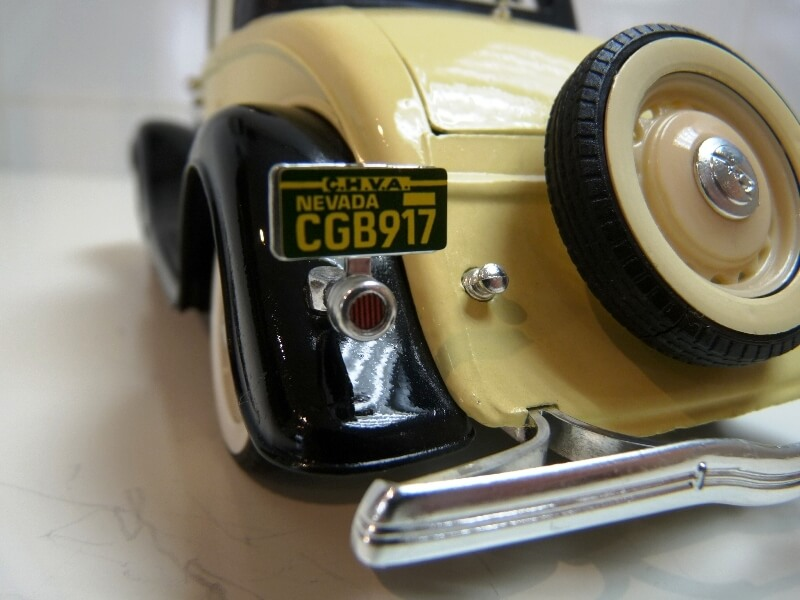 Ford M40 V8 Roadster - 1934 - Solido 1/19 ème Fordv832