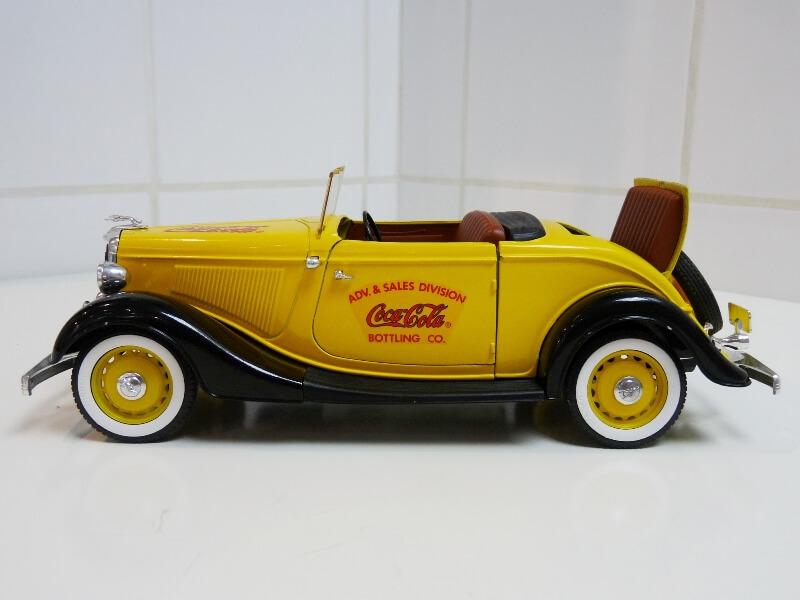 "Ford M40 V8 Roadster ""Coca-cola"" - 1934 - Solido 1/19 ème Fov8rc16"