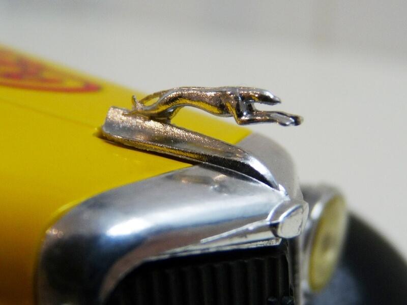 "Ford M40 V8 Roadster ""Coca-cola"" - 1934 - Solido 1/19 ème Fov8rc34"