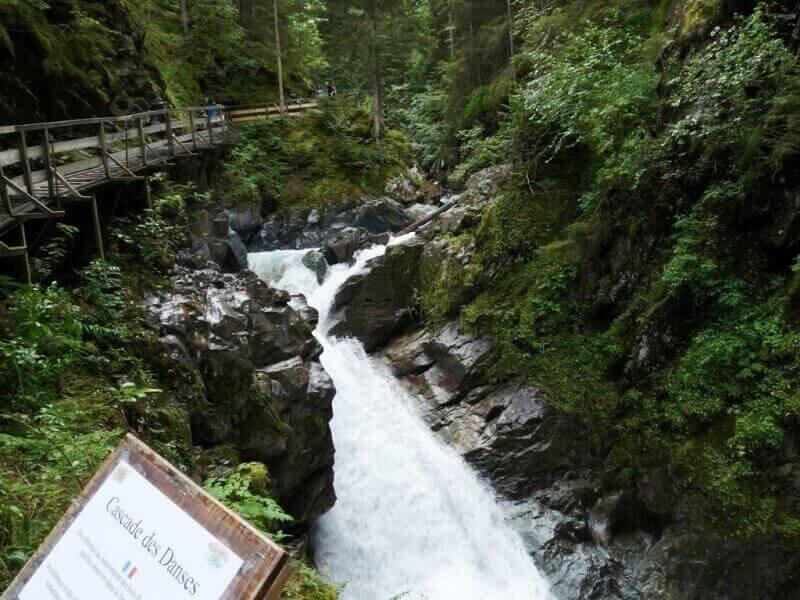 Vallée de Chamonix - Les gorges de la Diozaz (74) Gdd_1610