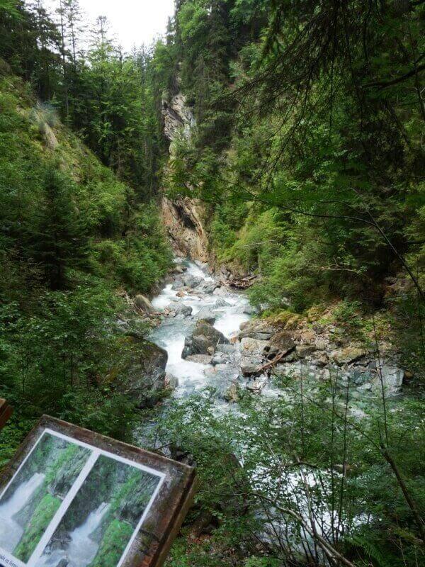 Vallée de Chamonix - Les gorges de la Diozaz (74) Gdd_2810