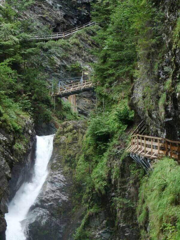 Vallée de Chamonix - Les gorges de la Diozaz (74) Gdd_3010