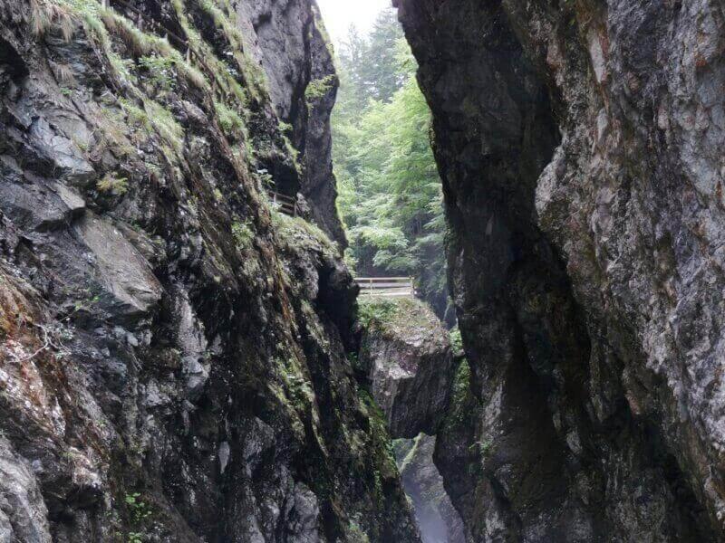 Vallée de Chamonix - Les gorges de la Diozaz (74) Gdd_3410