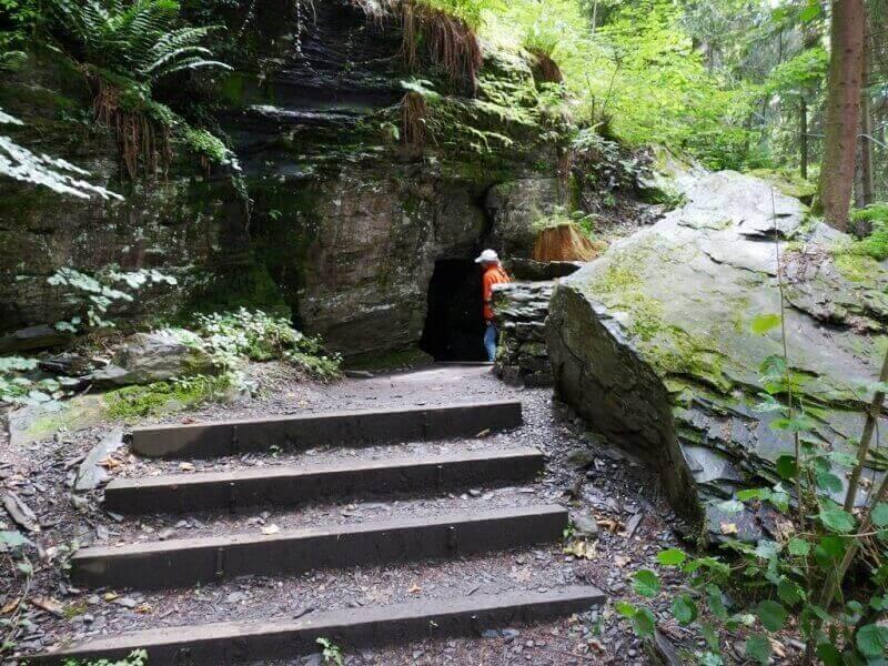 Vallée de Chamonix - Les gorges de la Diozaz (74) Gdd_3510