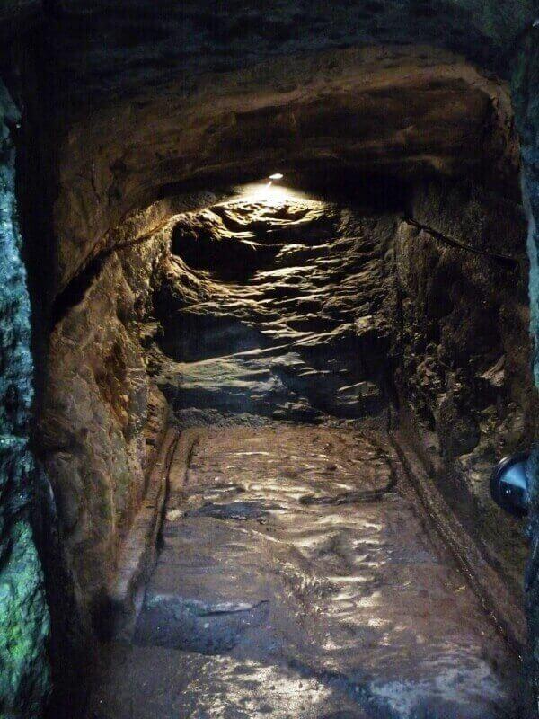 Vallée de Chamonix - Les gorges de la Diozaz (74) Gdd_3610