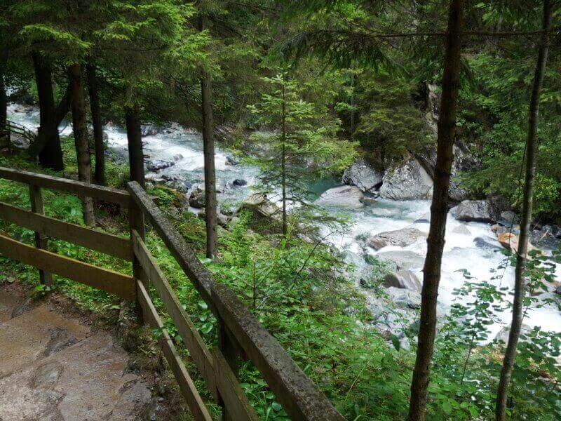 Vallée de Chamonix - Les gorges de la Diozaz (74) Gdd_510