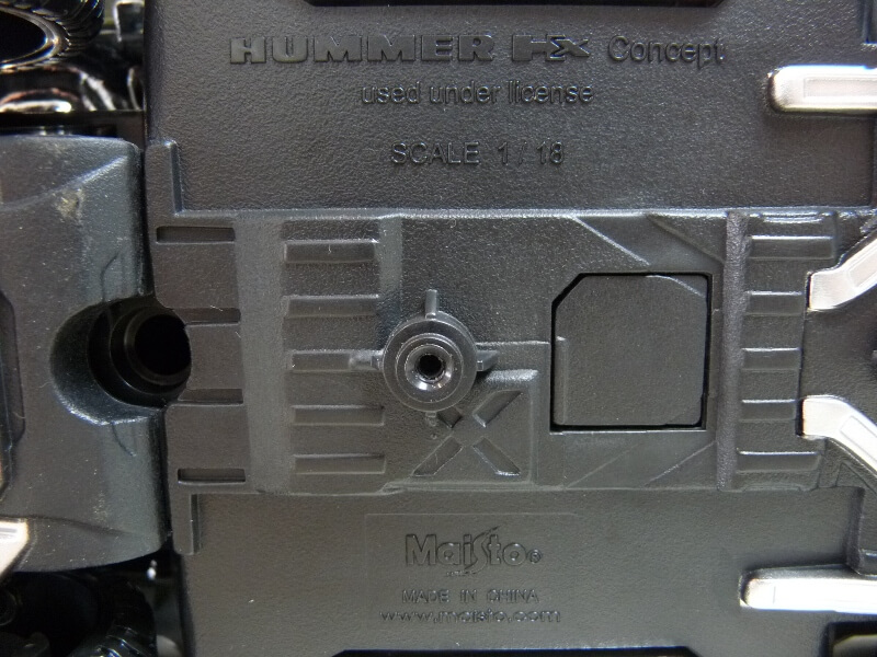 Hummer H4-HX Concept - 2008 - Maisto 1/18 ème Hh4hx_11