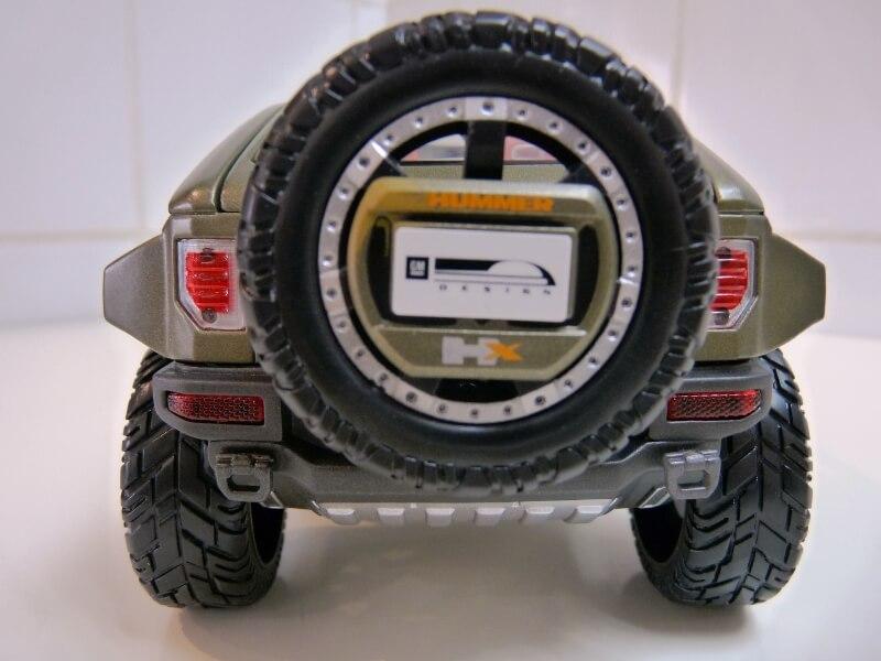 Hummer H4-HX Concept - 2008 - Maisto 1/18 ème Hh4hx_13