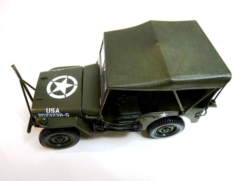 Jeep Willys - 1941 - Solido 1/18 ème Jeep_w10
