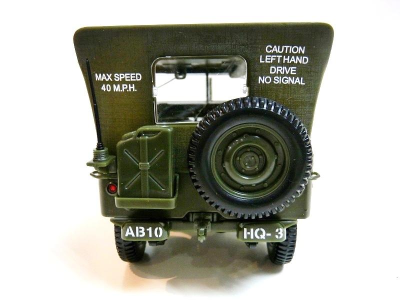 Jeep Willys - 1941 - Solido 1/18 ème Jeep_w14