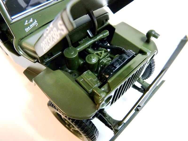 Jeep Willys - 1941 - Solido 1/18 ème Jeep_w15