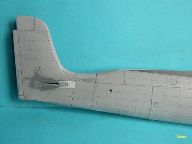 Kors-Wulf 910 - 1/32 - Par fombec6 - Fini. Kw02110