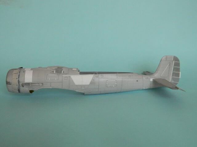Kors-Wulf 910 - 1/32 - Par fombec6 - Fini. Kw02310