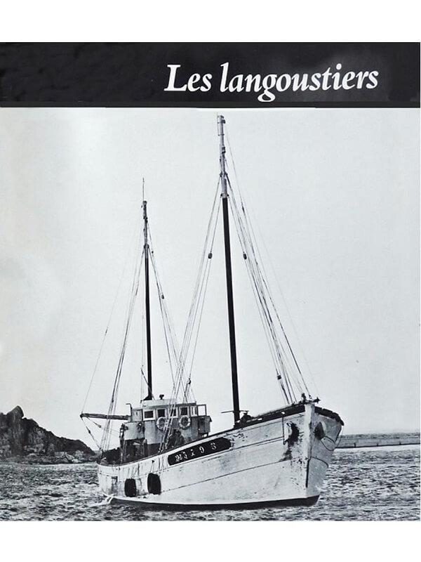 Les bateaux de pêche de Bretagne - H. Gloux & J-Y. Manach L001e10
