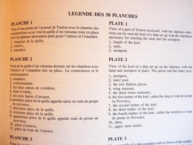 Album de Colbert - 1670 - Mr de Seignelay & Jean Jouve L004b10