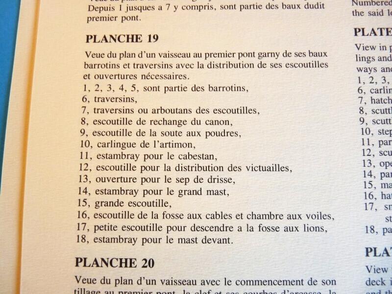 Album de Colbert - 1670 - Mr de Seignelay & Jean Jouve L004c10