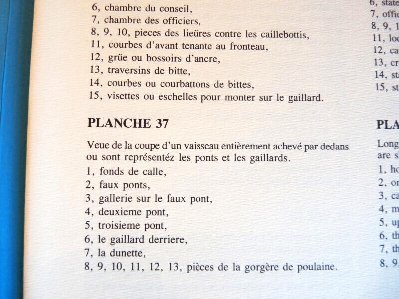 Album de Colbert - 1670 - Mr de Seignelay & Jean Jouve L004d10