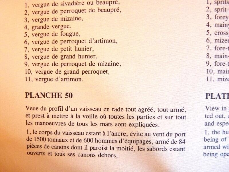Album de Colbert - 1670 - Mr de Seignelay & Jean Jouve L004e10