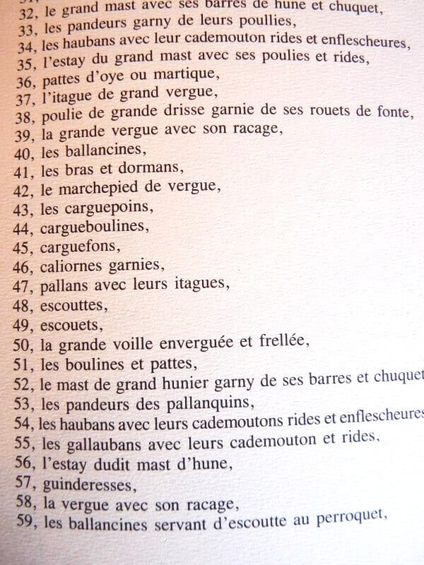 Album de Colbert - 1670 - Mr de Seignelay & Jean Jouve L004f10