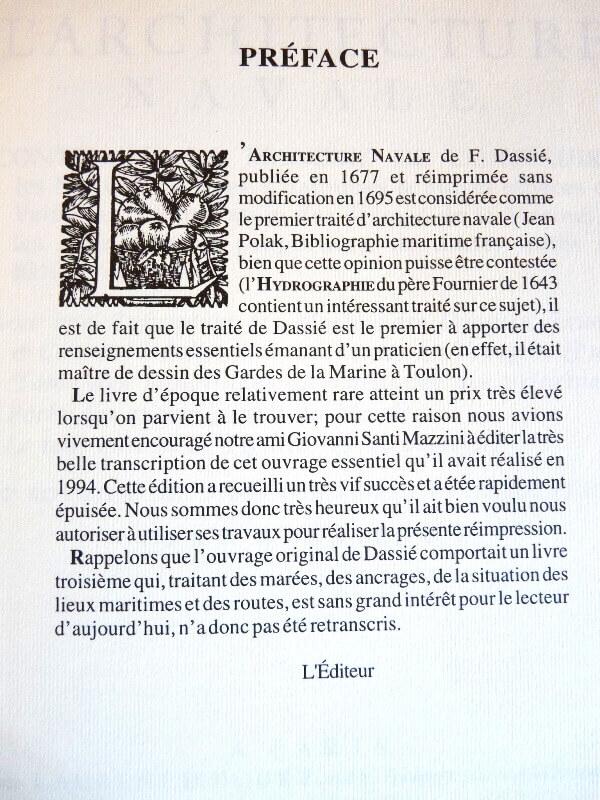 L'Architecture Navale - Dassie' - 1695 L005b10