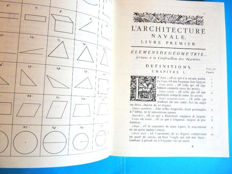 L'Architecture Navale - Dassie' - 1695 L005d10