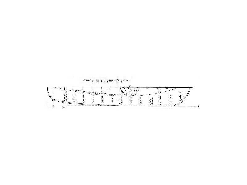 L'Architecture Navale - Dassie' - 1695 L005m10