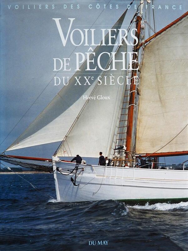 Voiliers de pêche du XXe siècle - Hervé Gloux L007a10