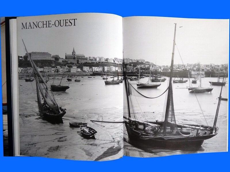 Voiliers de pêche du XXe siècle - Hervé Gloux L007c10