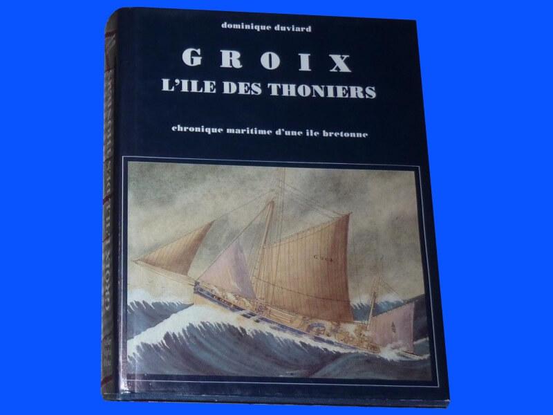 Groix - L'île des Thoniers - Dominique Duviard L011a10