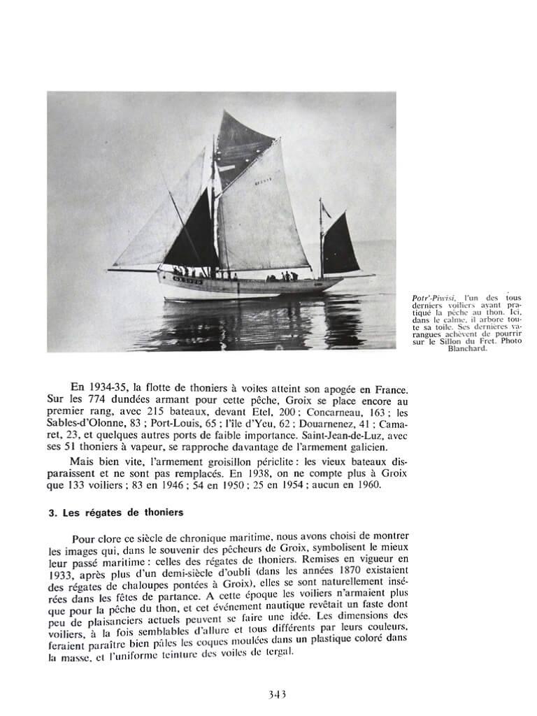 Groix - L'île des Thoniers - Dominique Duviard L011g10