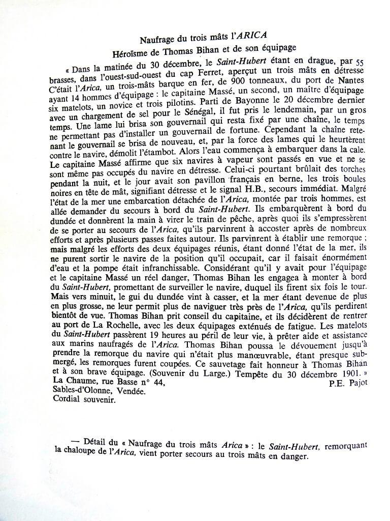Groix - L'île des Thoniers - Dominique Duviard L011i10