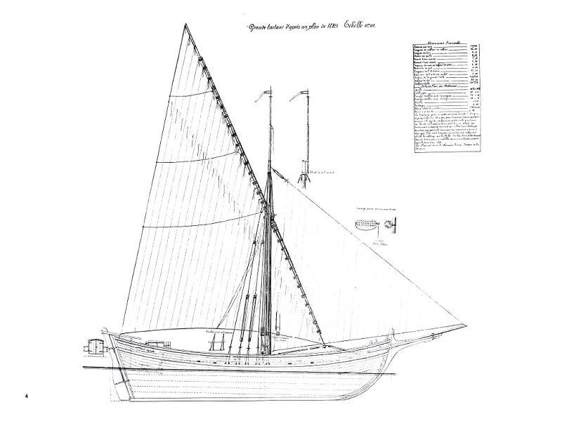 Souvenirs de Marine conservés - 1ère partie - Tome I & II - Vice Amiral Pâris L017g10