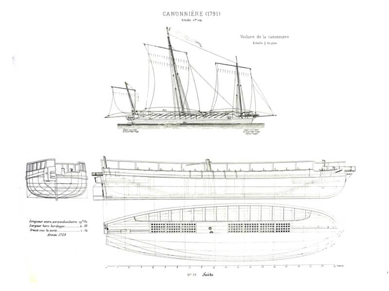 Souvenirs de Marine conservés - 1ère partie - Tome I & II - Vice Amiral Pâris L017k10