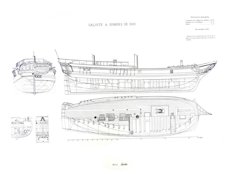 Souvenirs de Marine conservés - 1ère partie - Tome I & II - Vice Amiral Pâris L017m10