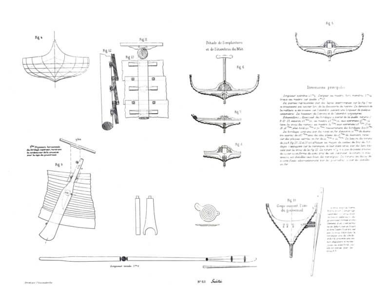 Souvenirs de Marine conservés - 1ère partie - Tome I & II - Vice Amiral Pâris L017n10